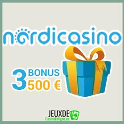 Revue de Nordic Casino